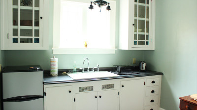 Athens Cottage – Kitchen 2